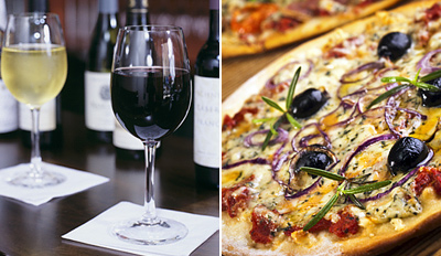 $29 - Costello's Trattoria: Dinner for 2 w/$36 in Wine