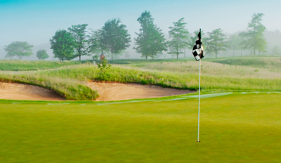 $129 - Prairie View: Indiana's Best Golf for 2, Reg. $232
