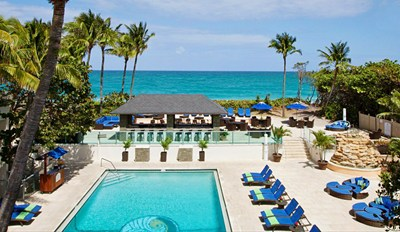 $99 -- Jupiter Beach Resort: Massage & Facial, Reg. $230