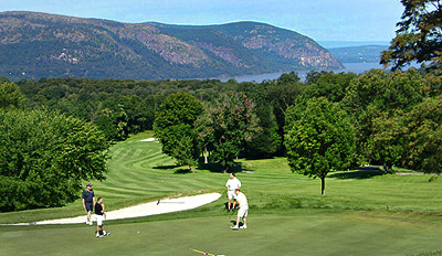 $99 - Garrison Golf Club: 18 Holes for 2 w/Cart, Reg. $195