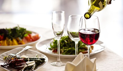 $12 -- Half Off Flights & Apps at Santa Monica Wine Bar