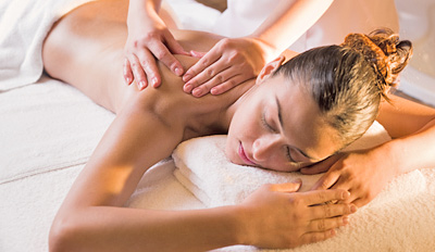 $89 - Exquisite Salon & Spa: Massage & Facial, Reg. $185