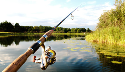 $89 - Full-Day Guided Fishing Trip incl. Gear, Reg. $185