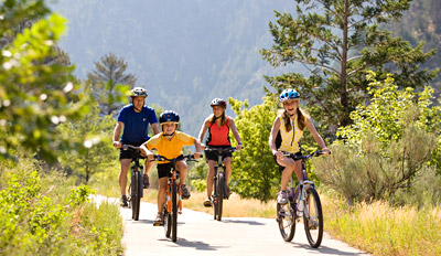 $19 -- Glenwood Canyon Spring Bike Ride w/Shuttle, Reg. $35