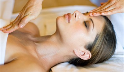 $89 - Spa at Gaslamp Hilton: Massage, Facial & Pool Day