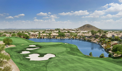 $35 - Foothills: 18 Holes of Golf w/Cart & Lunch, Reg. $108