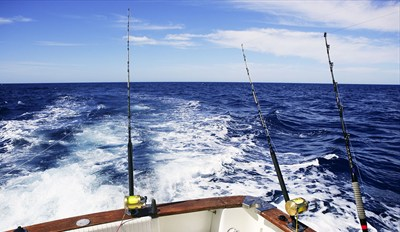 $119 -- Ocean Fishing Trip off San Juan Islands, 50% Off