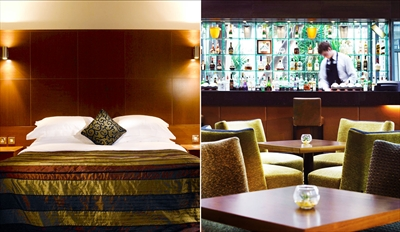 £109 -- Sheffield City Centre Stay w/Dinner, Was £221