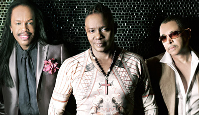 $40 - Earth, Wind & Fire Next Week in Reading, Reg. $80