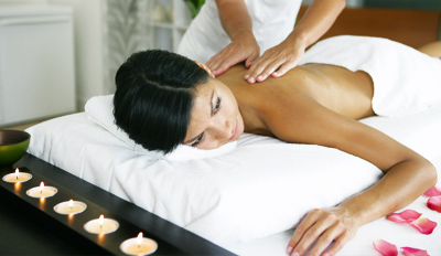 Choice of Spa Gift Certificates at CityVoter 'Best Day Spa'
