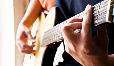 $49 - 4 Weeks of 'City's Best' Music Lessons, Reg. $140