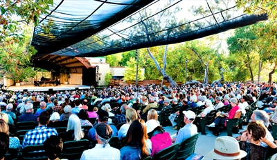 $8 & up -- 2013 Ojai Music Festival: Saturday Concerts