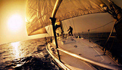 $49 - Sunset Sailboat Cruise on Barnegat Bay All Summer