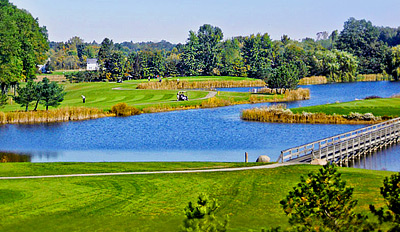 $25 - Mallard Creek Golf: 18 Holes w/Lunch & Beer, Reg. $50