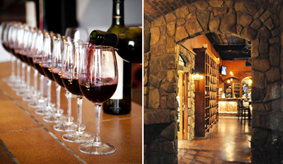 $35 -- Cellar Door: Sommelier-Led Wine Class for 2, Save $65