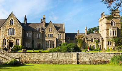 £25 -- Country House Champagne Afternoon Tea for 2, Reg £49