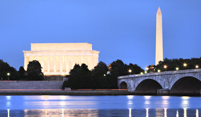 $7 - Monuments Boat Tour on the Potomac River, Half Off
