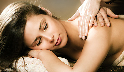 £35 -- Brand-New Spa: Choice of 60-Minute Treatment, Reg £85