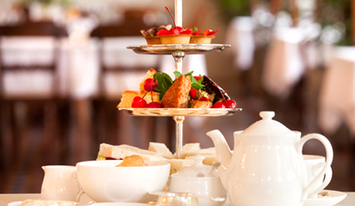 £19 -- Traditional Afternoon Tea for 2 in Malton, Reg £40