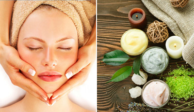 Top-Rated Spa in San Carlos: $100 in Spa Services