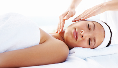 $39 - Choice of Luxe Facials at 2 Aveda Spas, Reg. $90