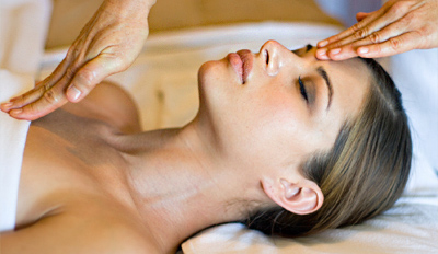 $89 - Massage, Reflexology, Soak & Wine at Downtown Spa