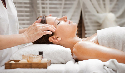 Eco-Friendly Bloomfield Spa: Choice of Gift Certificate