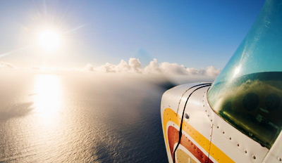$99 - Fly a Plane over Pompano & Bring a Friend, Reg. $250