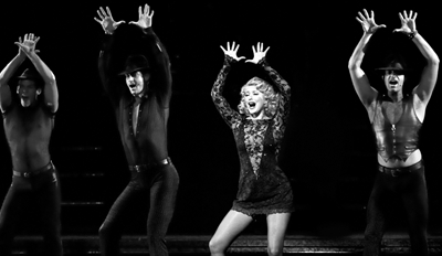 £15 -- 'Chicago the Musical' in Plymouth, Over 40% Off