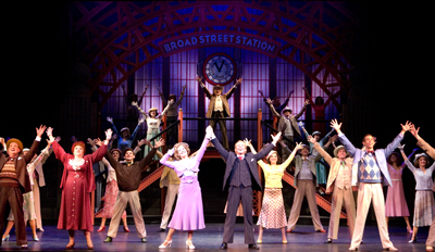 £13 & up -- Classic Broadway Musical '42nd Street', 50% Off