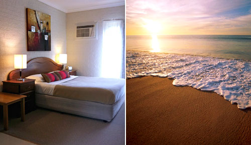 $199 -- 2-Nt NSW Sth Coast Stay for Two w/Extras, 47% Off