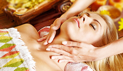 £29 -- 2-Hour Spa Treat inc Massage & Facial, Reg £100