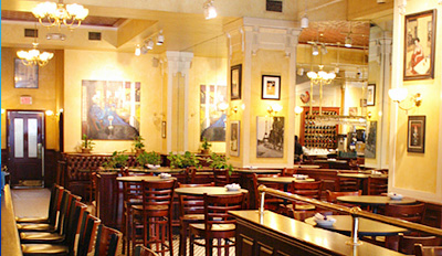 $29 - Cafe Felix: Award-Winning Brunch for 2, Reg. $60