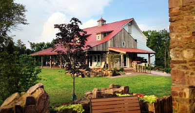 $22 - The Winery at Bull Run: Visit for 2 w/$24 Store Credit
