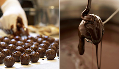 $35 - Gourmet Chocolate-Making Class & Box To Go, Reg. $82