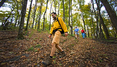 $15 - Kennesaw Mountain: Guided Hike w/Lunch, Reg. $40