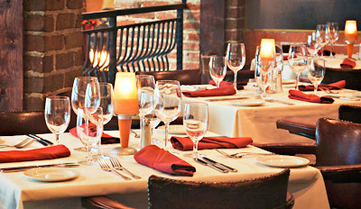 $59 - La Scala: Award-Winning Dinner for 2 w/Wine, Reg. $126
