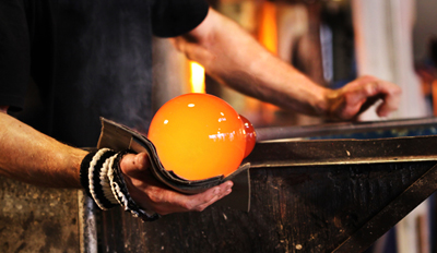 $49 - Glassblowing Class: Create Your Own Art, Reg. $100