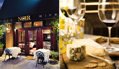 $25 - Acclaimed Pasadena Wine Bar: Flights & Cheese for 2