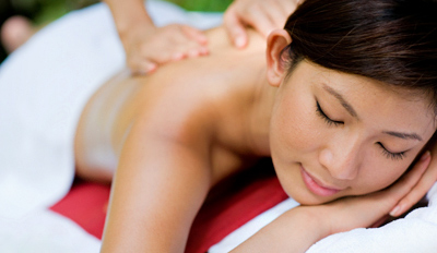 $49 - Sonoma: 75-Minute Massage w/Bubbly, Reg. $105