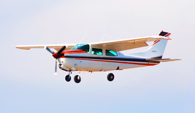 $69 -- Scenic 45-Minute Private Flight Lesson, Reg. $149