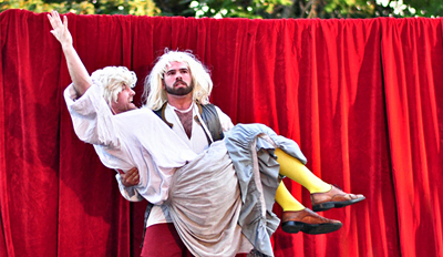$24 - Casa Loma: Acclaimed Shakespeare Comedy, Reg. $49