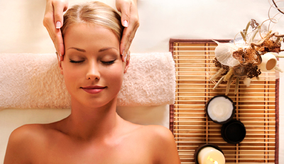 £39 - Cambs Country Spa: 60 Minutes of Treatments, Reg £90
