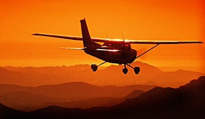 $99 -- Soar Over Phoenix: Private Flight Lesson, Reg. $199