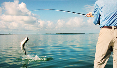 $199 - Private Florida Keys Fishing Trip for 2, Reg. $400