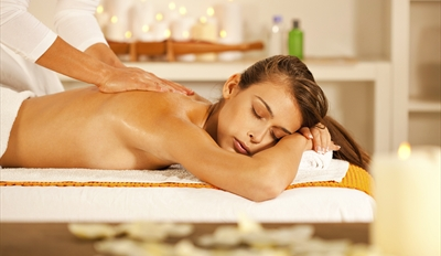 $45 & up -- Ritual Spa: Facial, Massage or Spa Day, 55% Off