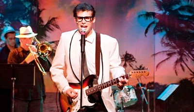 $24.50 -- 'Buddy Holly Story' This Spring, Half Off