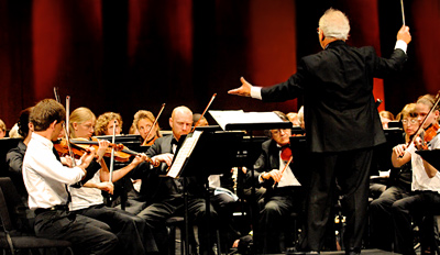 $10 - Friday Night: Dearborn Symphony Concert at 50% Off