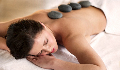 $79 - Top-Rated Spa: Massage & Wild Rose Facial Cleanse