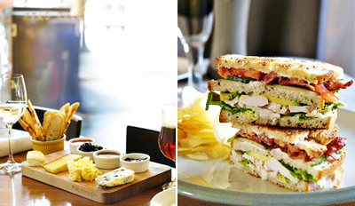 $29 - New York Times Pick Winery: Lunch for 2, Reg. $61